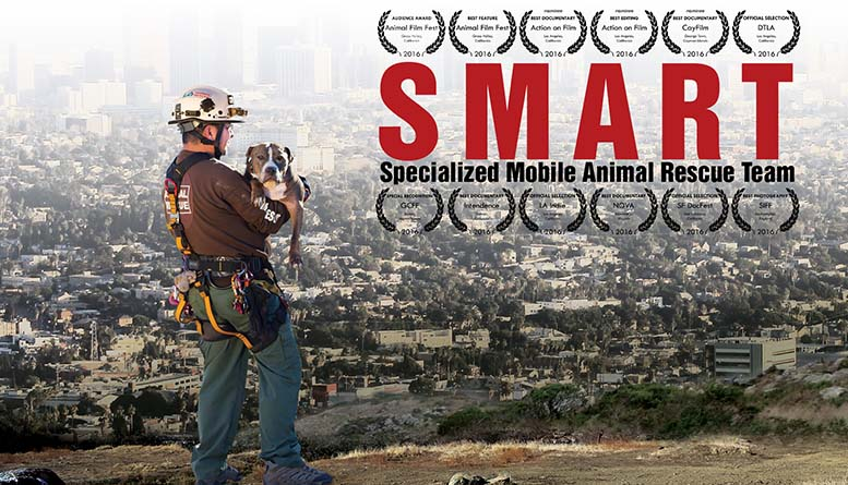 Click to purchase SMART: Specialized Mobile Animal Rescue Team