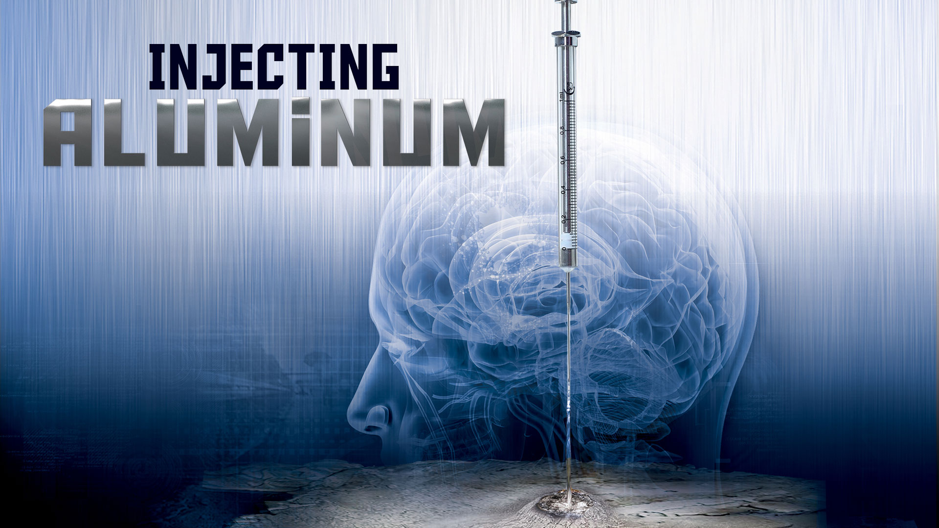 Click to purchase Injecting Aluminum