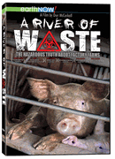 A River of Waste - DVD