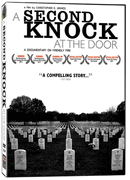 A Second Knock at the Door - DVD