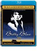 Betty Blue - Blu-Ray