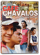 Cafe Chavalos - DVD