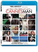 Cannes Man - Blu-Ray
