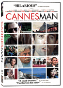 Cannes Man - DVD