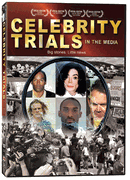 Celebrity Trials In The Media - DVD
