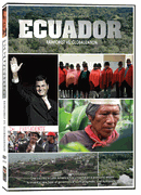 Ecuador: Rainforest vs. Globalization - DVD