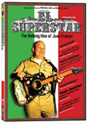 El Superstar - DVD
