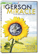 The Gerson Miracle - DVD