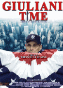 Giuliani Time - DVD