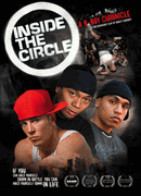 Inside the Circle: A B-Boy Chronicle - DVD