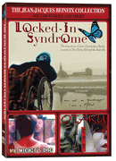 Locked In Syndrome - DVD