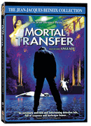 Mortal Transfer - DVD