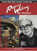 Robert Williams Mr. Bitchin' - DVD
