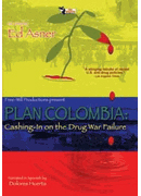 Plan Colombia - DVD