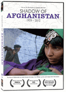 Shadow of Afghanistan - DVD