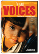 Small Voices - DVD