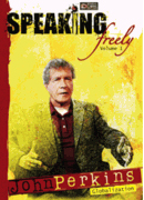 Speaking Freely (Vol 1): John Perkins - DVD