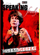 Speaking Freely (Vol 2): Susan George - DVD