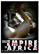 The Empire In Africa - DVD