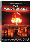 The Forgotten Bomb - DVD
