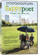 The Happy Poet - DVD