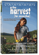 The Harvest/La Cosecha - DVD