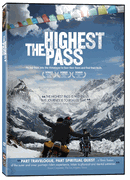 The Highest Pass - DVD