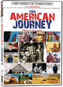 This American Journey - DVD