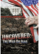 Uncovered: The War On Iraq - DVD