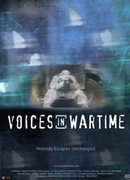 Voices in Wartime - DVD