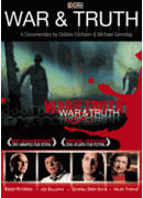 War & Truth - DVD