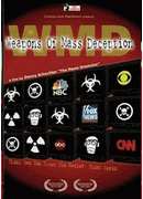 WMD: Weapons of Mass Deception - DVD