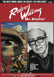 ROBERT WILLIAMS MR. BITCHIN