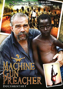 Machine Gun Preacher - DVD