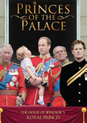 Princes of the Palace - DVD