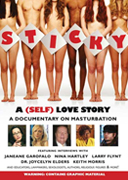 Sticky: A (Self) Love Story - DVD