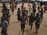 The Children's War: Life in Northern Uganda